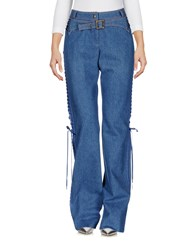Christian Dior Boutique Jeans Blue