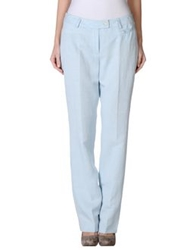 Gigue Casual Pants Sky Blue