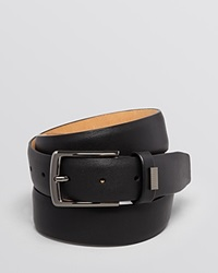 The Men's Store At Bloomingdale's Metal Detail Belt