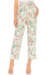 Torn By Ronny Kobo Jolie Pant Mint