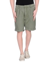 Cheap Monday Bermudas Military Green