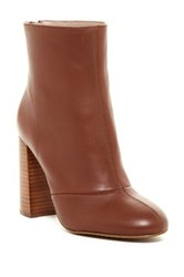 French Connection Capri Bootie Brown