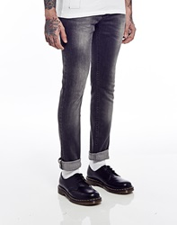 Religion Noise Slim Fit Jean