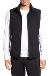 Zella Men's Soft Shell Zip Vest