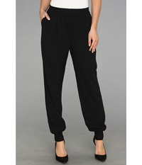 Joie Mariner J099 10183 Caviar Women's Casual Pants Black