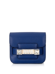 Proenza Schouler Ps11 Tiny Leather Cross Body Bag