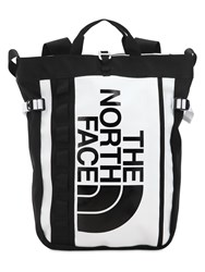 The North Face Base Camp Tote Backpack Array 0X58f05d8