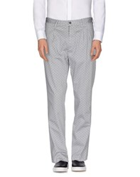 .. Beaucoup Trousers Casual Trousers Men Grey