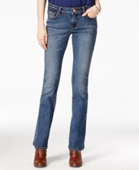 American Rag Juniors' Slim Fit Hope Wash Bootcut Jeans Only At Macy's