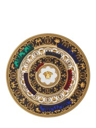 Versace Baroque And Roll Charger