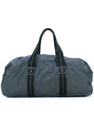 Comme Des Garcons Shirt Sports Holdall Grey