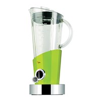 Bugatti Vela Food Blender Green