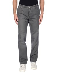 Icon Trousers Casual Trousers Men Lead