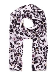 Eastex Winterbourne Rose Scarf Multi Coloured