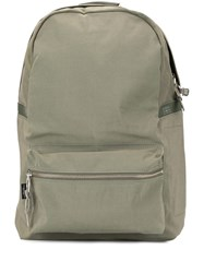 As2ov Shrink Day Backpack Green