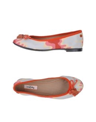 Pepe Jeans Ballet Flats Light Grey