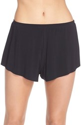 Women's Magicsuit Swim Shorts Black Tones
