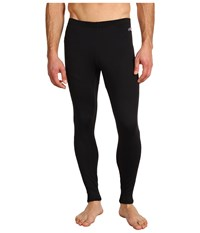 Hot Chillys Micro Elite Chamois 8K Tight Black Men's Underwear