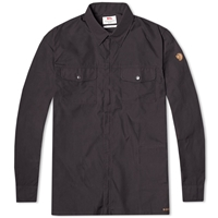 Fjall Raven Fjallraven G 1000 Shirt Jacket Dark Grey