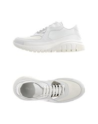Neil Barrett Footwear Low Tops And Trainers Women