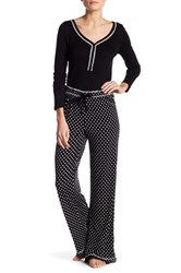 Kensie Such A Thrill Long Pant Gray