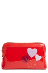 Ted Baker London Heart Cosmetics Bag
