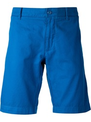 Lacoste Classic Chino Shorts Blue