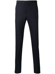 Paul Smith Ps By Tailored Trousers Men Wool 36 Black