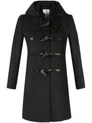Loveless Shearling Lined Duffle Coat 60