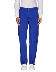 Gj Gaudi' Jeans Trousers Casual Trousers Men Blue