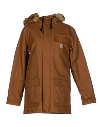 Carhartt Coats And Jackets Jackets Women