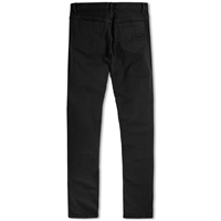 A.P.C. Petit Standard Jean Washed Black
