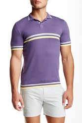Parke And Ronen Jet Age Polo Multi