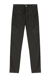 Mcq By Alexander Mcqueen Mcq Alexander Mcqueen Cotton Trousers Black