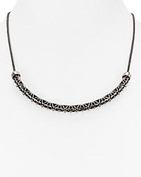 Kendra Scott Lucy Statement Necklace 26 Gray