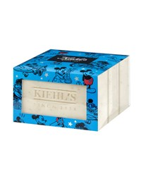 Kiehl's Special Edition X Disney Ultimate Man Body Scrub Soap 45.00 Value