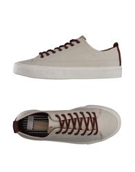 Pointer Sneakers Ivory